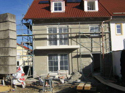 Bauunternehmen Erding bauunternehmung ostermair baufirma in schwaig oberding bei erding